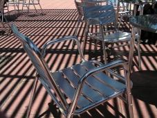 Niveau ist keine Hautcreme oder: Eine Terrasse macht noch keinen Sommer (Ein vorläufiger Erfahrungsbericht)
